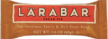 Larabar Nutrition Bars Select Varieties product image.