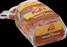 Rudi's  22 oz. Select Varieties Frozen Natural/Organic product image.