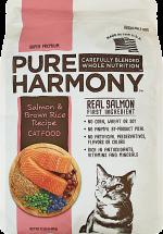 Pure Harmony 11-12 lb. Cat Food product image.