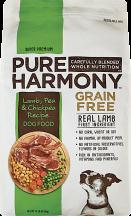 Pure Harmony 12-14 lb. Dog Food product image.