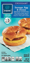 Frozen Breakfast product image.