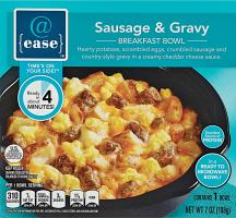 @Ease 7-8 oz. Select Varieties Breakfast product image.