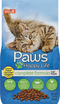 Cat Food product image.