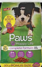Dog Food product image.