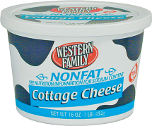 Cottage Cheese product image.