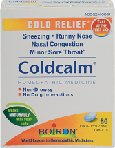 Cold Relief product image.
