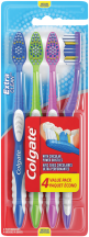Colgate 1-4 ct. Toothbrushes, 4.6-6 oz. Toothpaste or 8-8.45 oz. Select Varieties Oral Care product image.