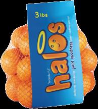 Mandarin product image.