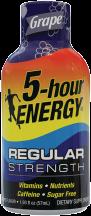 Energy Shots product image.