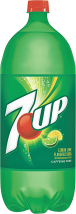 Pepsi, 7UP or A&W Products product image.
