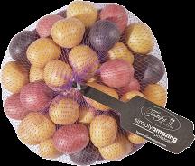 Small Potato Medleys product image.