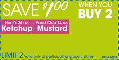Mustard product image.