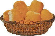 Dinner Rolls product image.