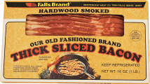 Thick Sliced Bacon product image.