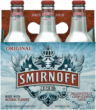 Smirnoff Ice product image.
