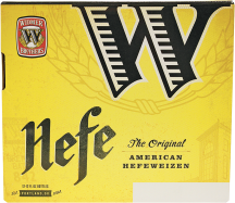 Widmer Brews product image.