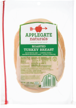 Natural Lunch Meat product image.
