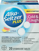 Cold & Flu product image.