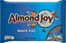 Snack Size Candy product image.