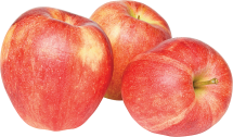 Apples or product image.