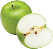 Large Apples product image.