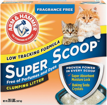 Cat Litter product image.