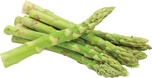 Asparagus product image.