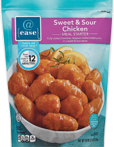 @ease 18 oz. Select Varieties Asian Entrees product image.