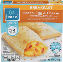 Breakfast product image.