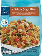 @ease 21 oz. Select Varieties Frozen Entrees product image.
