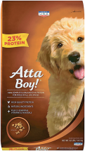 Atta Boy 32.5 lb. Dog Food product image.