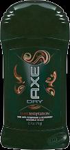 Axe 2.7-3 oz.Select Varieties Deodorant product image.