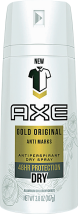 Spray Deodorant product image.