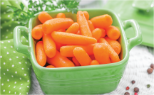 Baby Carrots or product image.