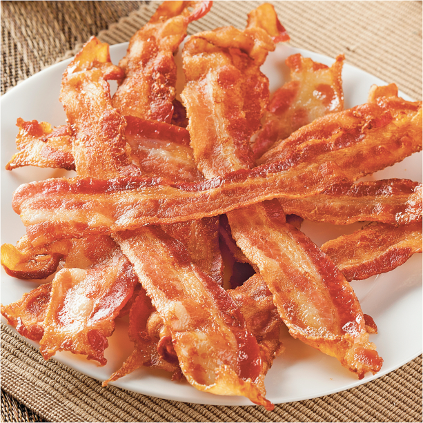 Daily's 16 oz. Big Buy Sliced Bacon product image.