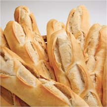 Beehive SLICED FRENCH Bread product image.