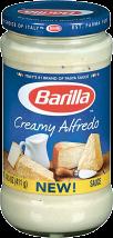 Barilla  14.5 oz. Select Varieties Pasta Sauce product image.