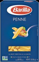 Pasta product image.