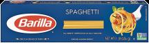 Barilla  16 oz. Select Varieties Pasta product image.