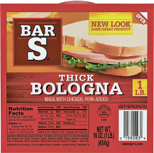 Bologna product image.