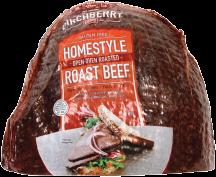 Birchberry Bistro Roast Beef product image.