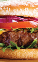 Ground Beef product image.
