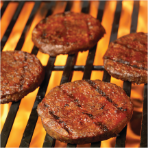 Ground Beef Patties product image.