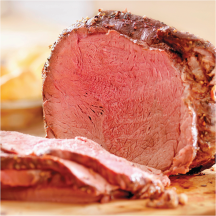 Cross Rib Roast product image.