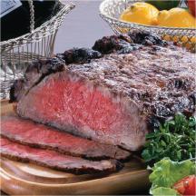 Beef Holiday Roast product image.