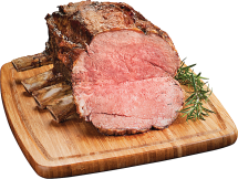 Rib Roast product image.