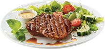 Bottom Round Steaks product image.