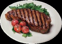 Sirloin Steaks product image.