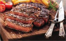 Ribeye Steaks product image.
