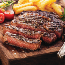 Ribeye Steaks product image.